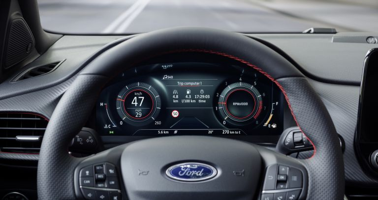 2020 Ford Puma ST-Line 550452