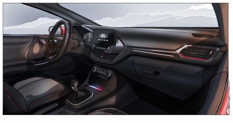 2020 Ford Puma ST-Line 550470