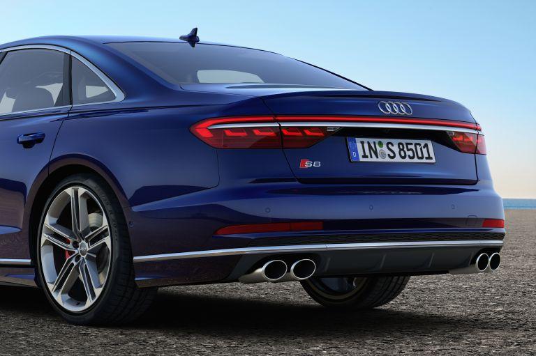 2019 Audi S8 551019