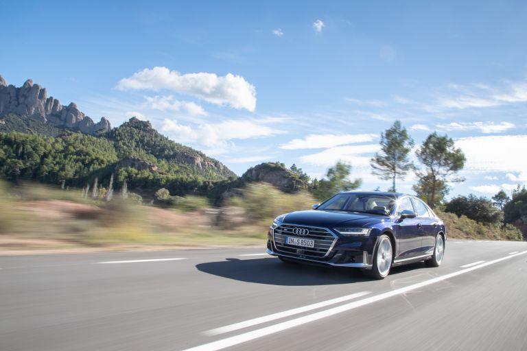 2019 Audi S8 568078