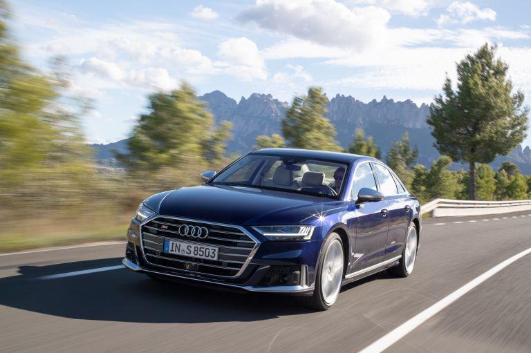 2019 Audi S8 568084