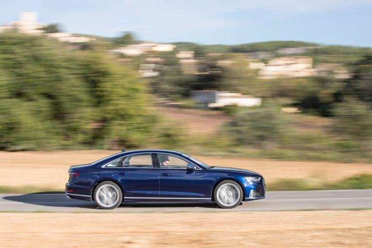 2019 Audi S8 568088