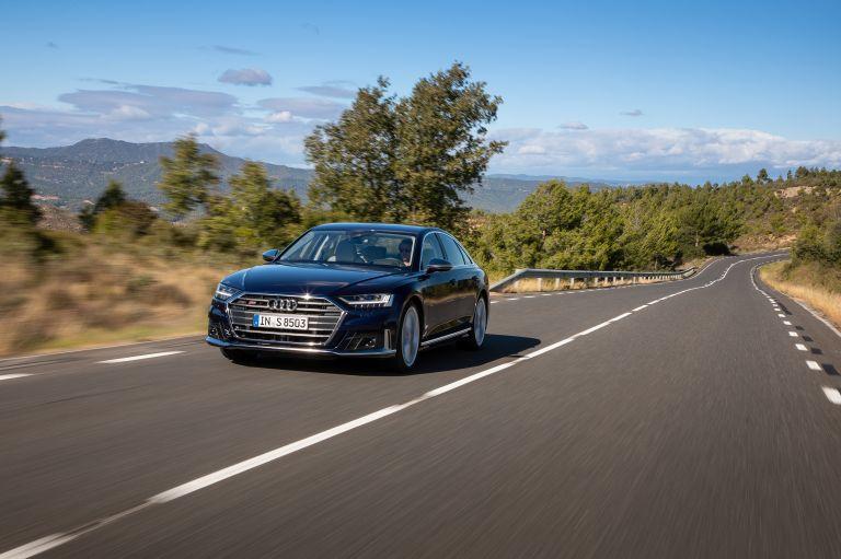 2019 Audi S8 568092
