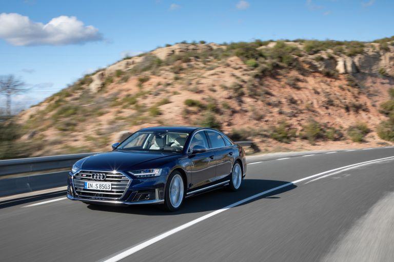 2019 Audi S8 568095
