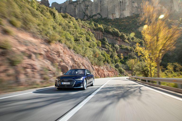 2019 Audi S8 568100