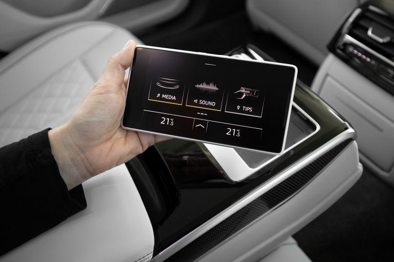 2019 Audi S8 568138