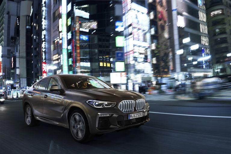 2019 BMW X6 ( G06 ) M50i 551030