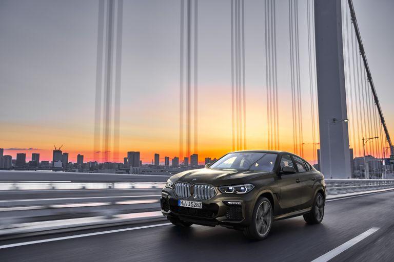 2019 BMW X6 ( G06 ) M50i 551036