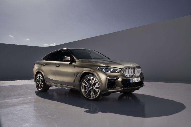 2019 BMW X6 ( G06 ) M50i 551042