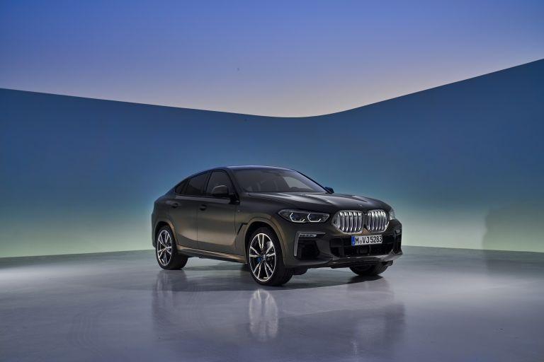 2019 BMW X6 ( G06 ) M50i 551044