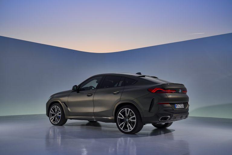 2019 BMW X6 ( G06 ) M50i 551046