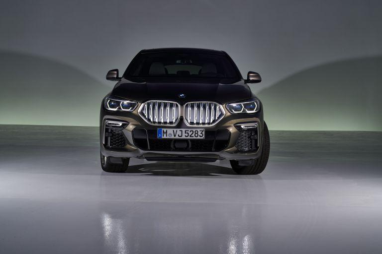 2019 BMW X6 ( G06 ) M50i 551048