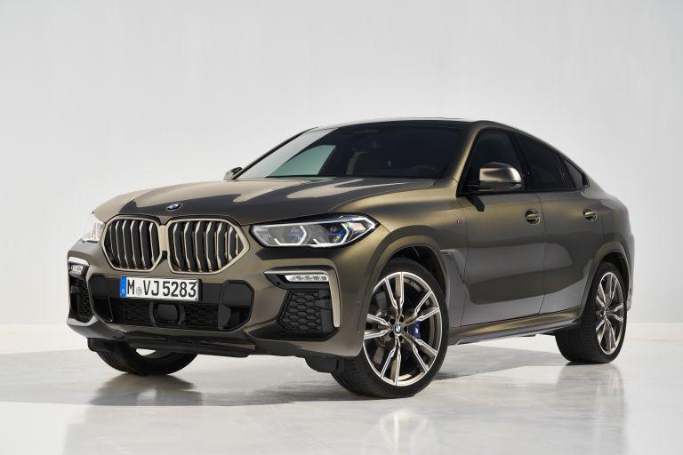 2019 BMW X6 ( G06 ) M50i 551051