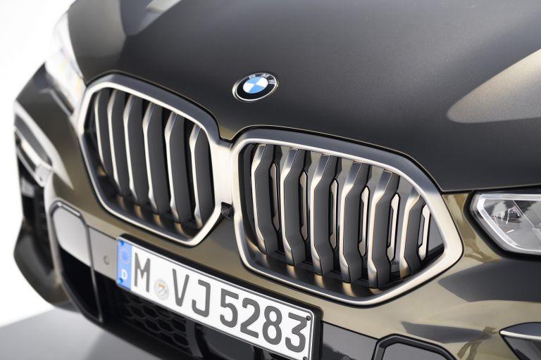2019 BMW X6 ( G06 ) M50i 551056