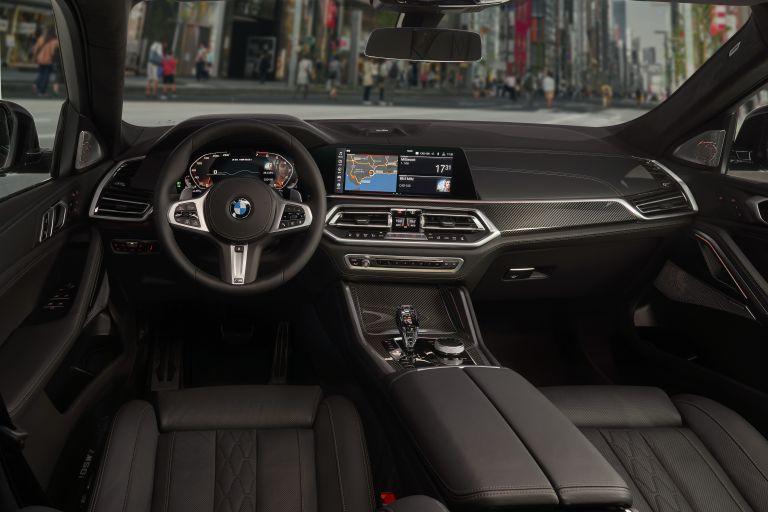 2019 BMW X6 ( G06 ) M50i 551064
