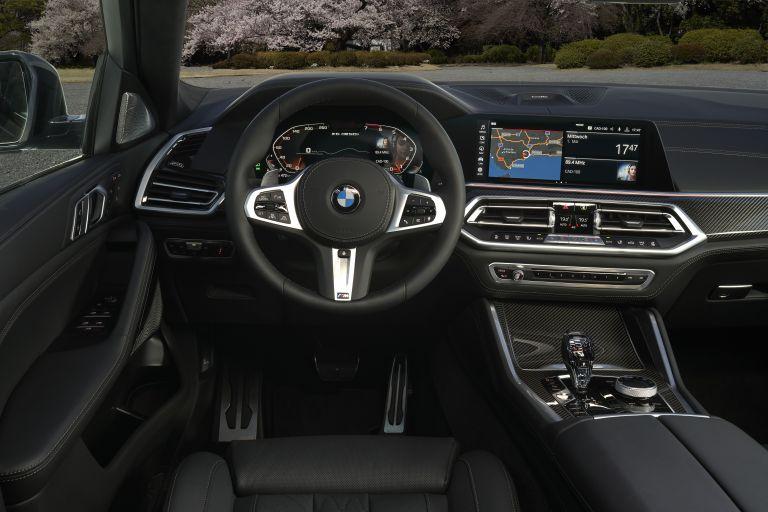 2019 BMW X6 ( G06 ) M50i 551065