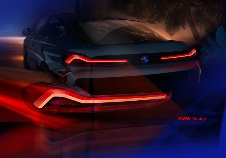 2019 BMW X6 ( G06 ) M50i 551076