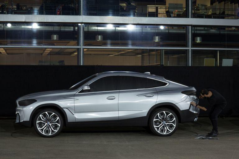 2019 BMW X6 ( G06 ) M50i 551094