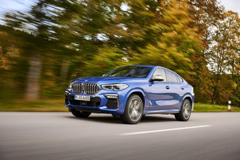 2019 BMW X6 ( G06 ) M50i 566200