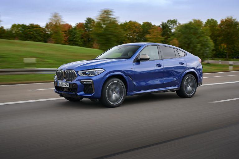 2019 BMW X6 ( G06 ) M50i 566219