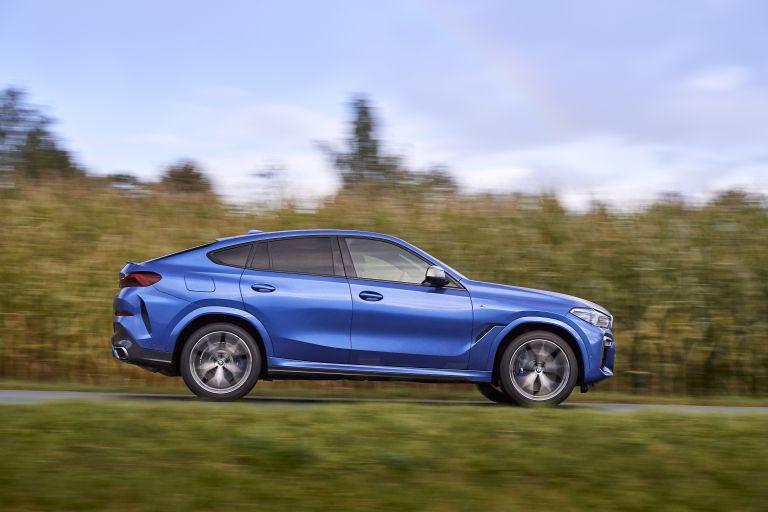 2019 BMW X6 ( G06 ) M50i 566229