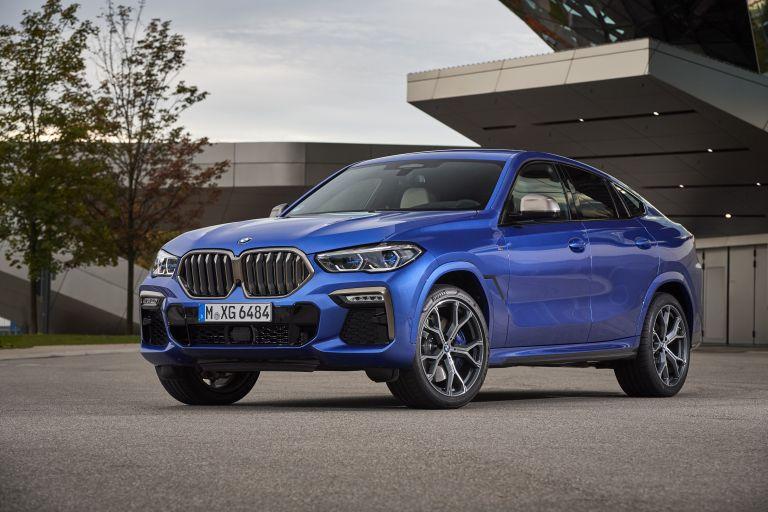 2019 BMW X6 ( G06 ) M50i 566232