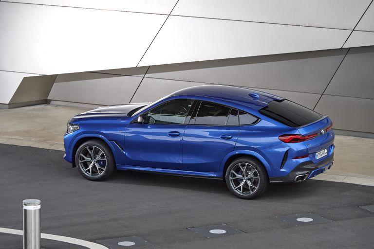 2019 BMW X6 ( G06 ) M50i 566236