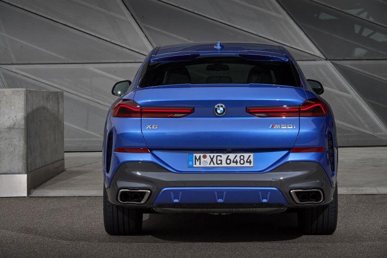 2019 BMW X6 ( G06 ) M50i 566244