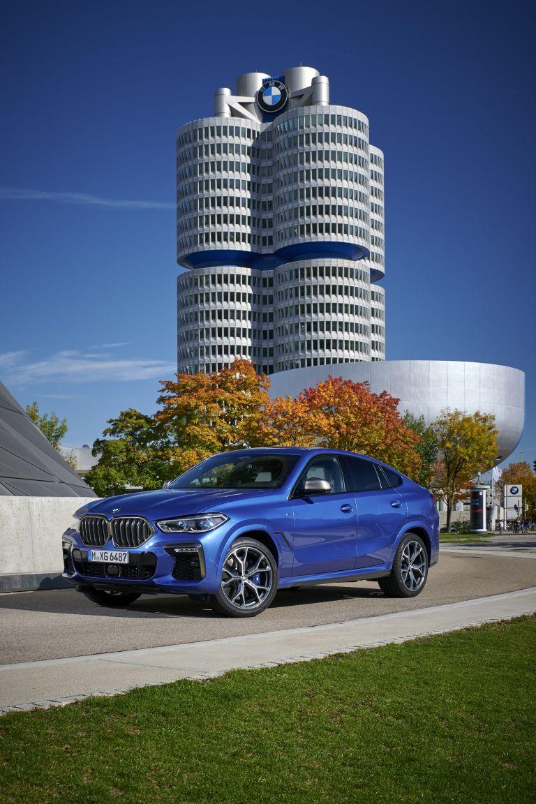 2019 BMW X6 ( G06 ) M50i 566246