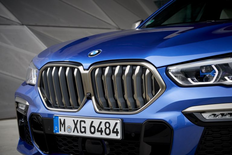 2019 BMW X6 ( G06 ) M50i 566252
