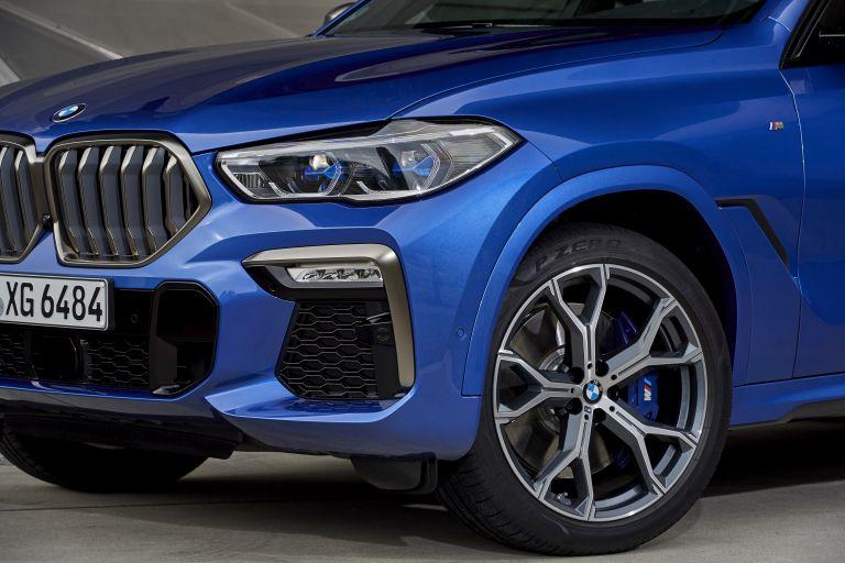 2019 BMW X6 ( G06 ) M50i 566254