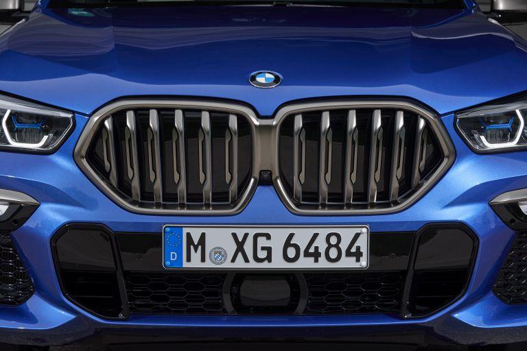 2019 BMW X6 ( G06 ) M50i 566256