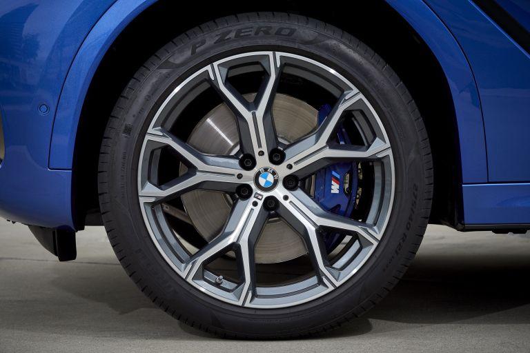 2019 BMW X6 ( G06 ) M50i 566257