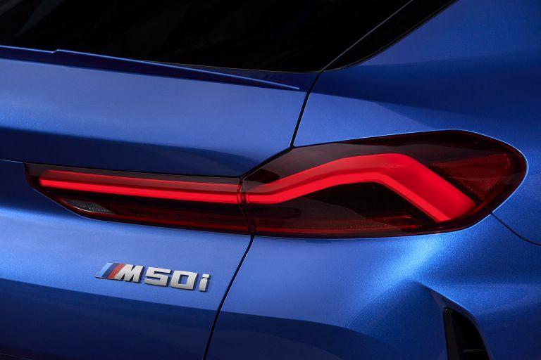 2019 BMW X6 ( G06 ) M50i 566261