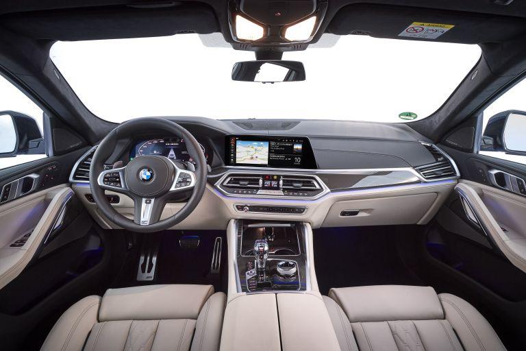 2019 BMW X6 ( G06 ) M50i 566278