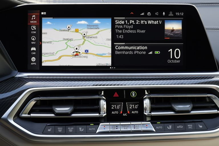 2019 BMW X6 ( G06 ) M50i 566281