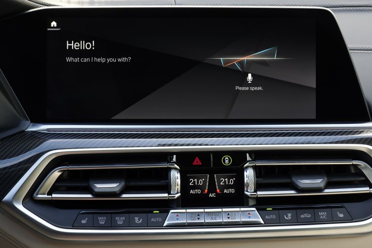 2019 BMW X6 ( G06 ) M50i 566286