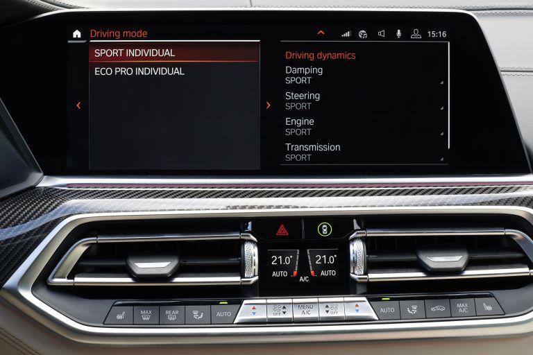 2019 BMW X6 ( G06 ) M50i 566289