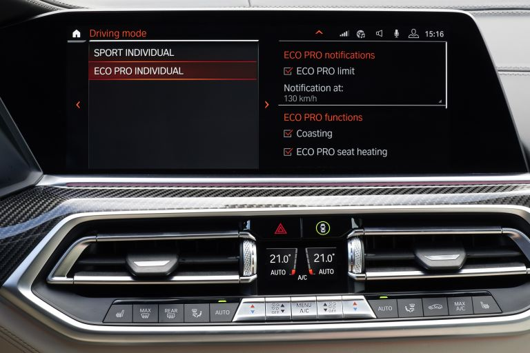 2019 BMW X6 ( G06 ) M50i 566290