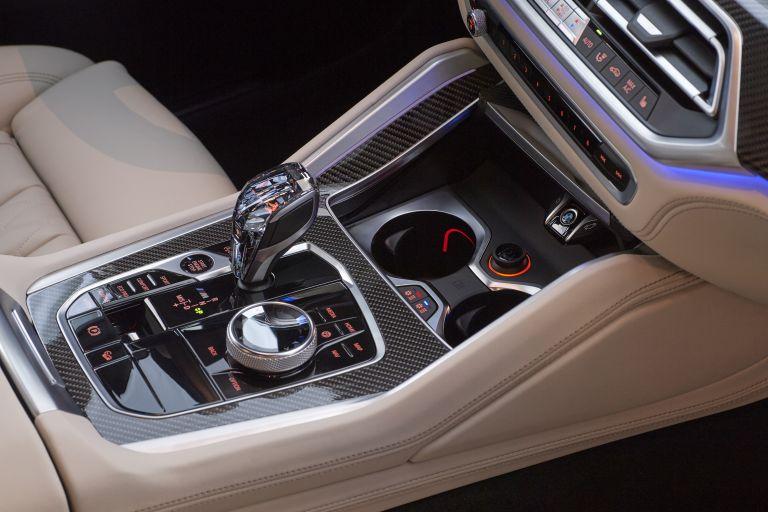 2019 BMW X6 ( G06 ) M50i 566296
