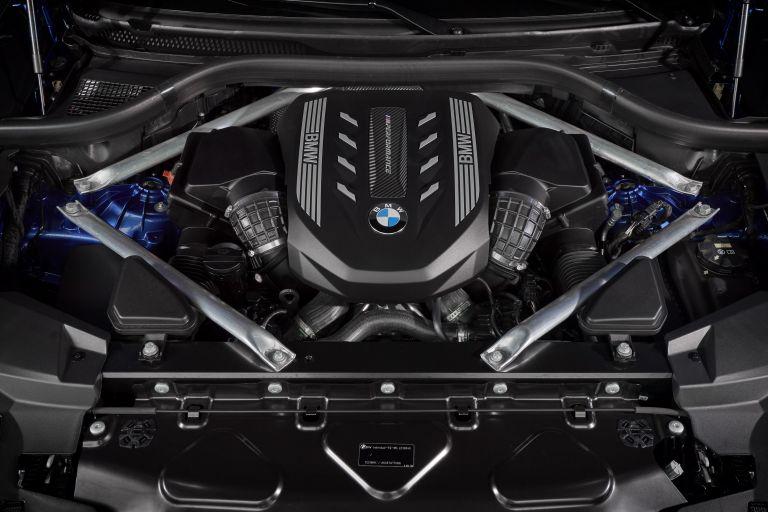 2019 BMW X6 ( G06 ) M50i 566299