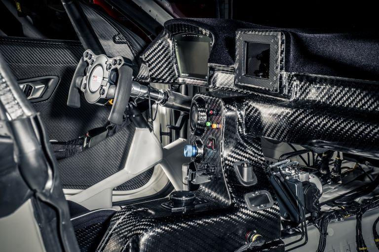2020 Toyota GR Supra GT4 551274