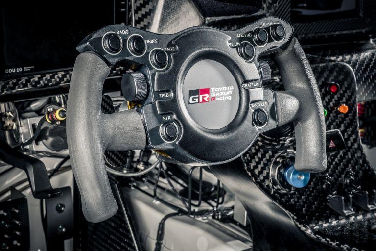 2020 Toyota GR Supra GT4 551276