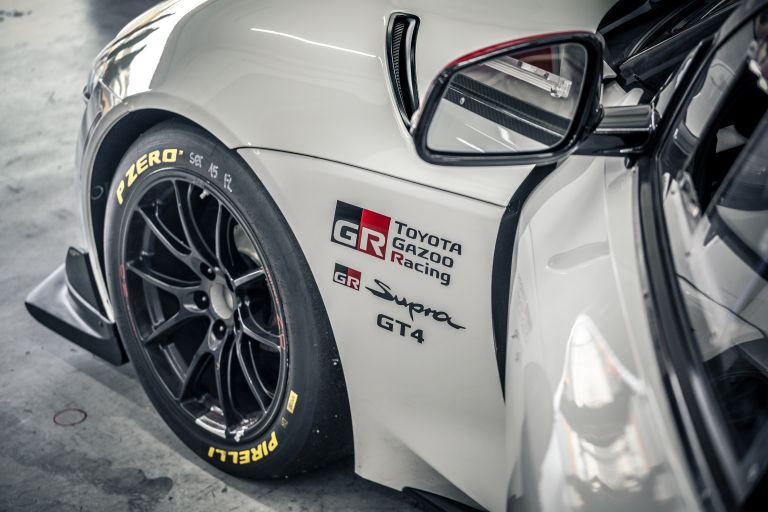2020 Toyota GR Supra GT4 566105