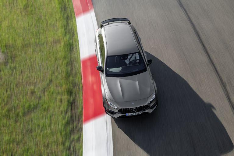2019 Mercedes-AMG A 45 S 4Matic+ 551399