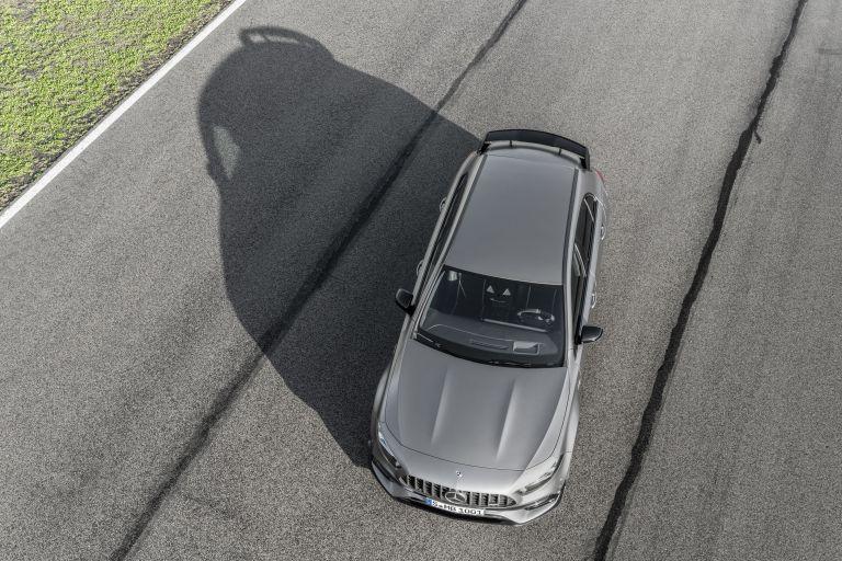 2019 Mercedes-AMG A 45 S 4Matic+ 551404