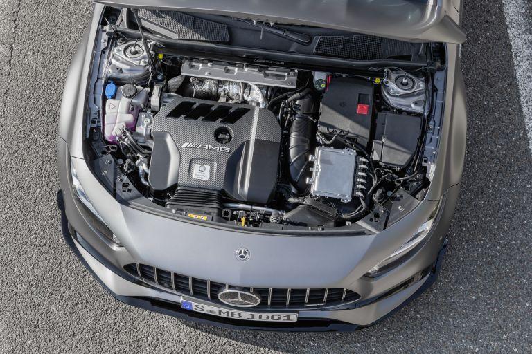 2019 Mercedes-AMG A 45 S 4Matic+ 551425