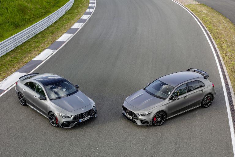 2019 Mercedes-AMG A 45 S 4Matic+ 551428