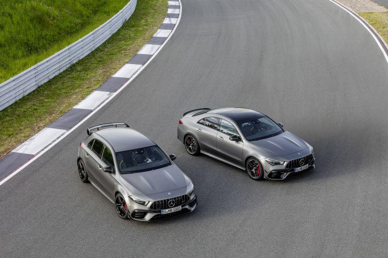 2019 Mercedes-AMG A 45 S 4Matic+ 551429