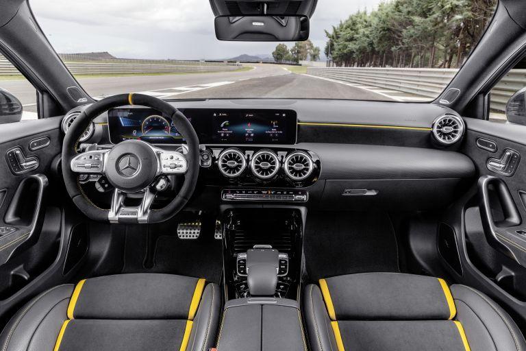 2019 Mercedes-AMG A 45 S 4Matic+ 551432
